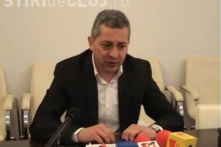 Rata somajului scade rapid  in judetul Cluj! Cum comentati? - VIDEO