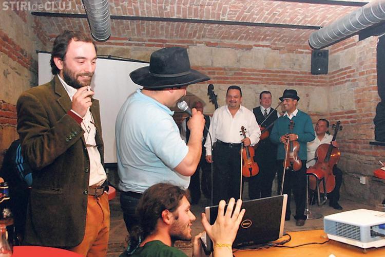 Festivalul Transeuropa incepe la Cluj Napoca in 4 mai!