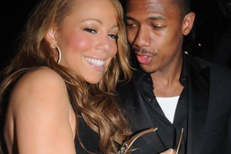 Mariah Carey este mama. Cantareata a nascut gemeni: un baiat si o fetita