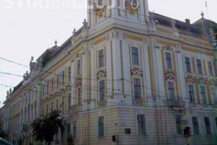 Vezi Programul ghiseelor din Primaria Cluj-Napoca in perioada sarbatorilor de Paste!