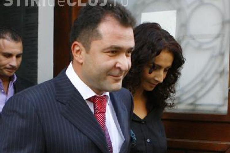 Elan Schwartzenberg, fostul sot al Mihaelei Radulescu, preia Realitatea TV de la Vantu