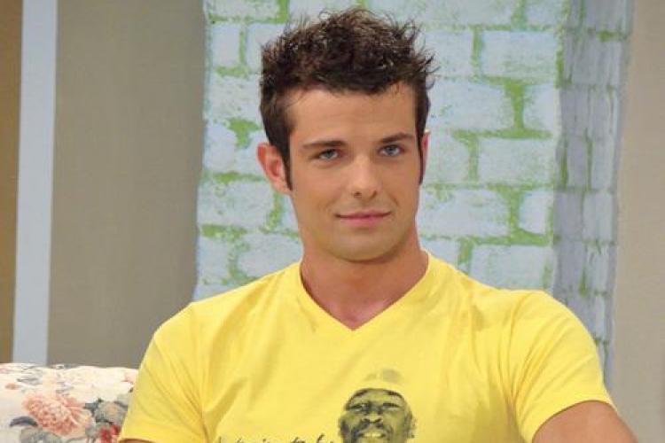 """Voicu Panzar, alias """"Ricky Martin de Romania"""", s-a casatorit cu verisoara interlopului turdean, Ovidiu Roja"""
