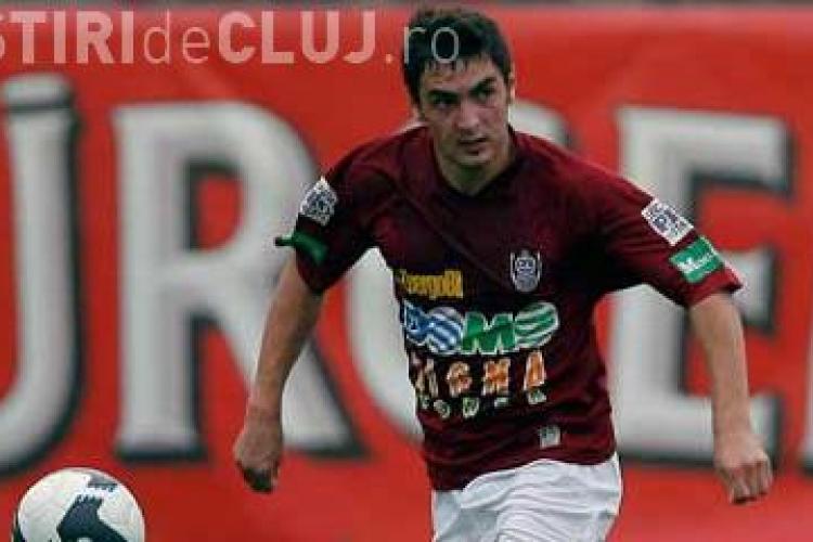 Gol Paul Batin! Unirea Urziceni - CFR Cluj 1-3 VIDEO