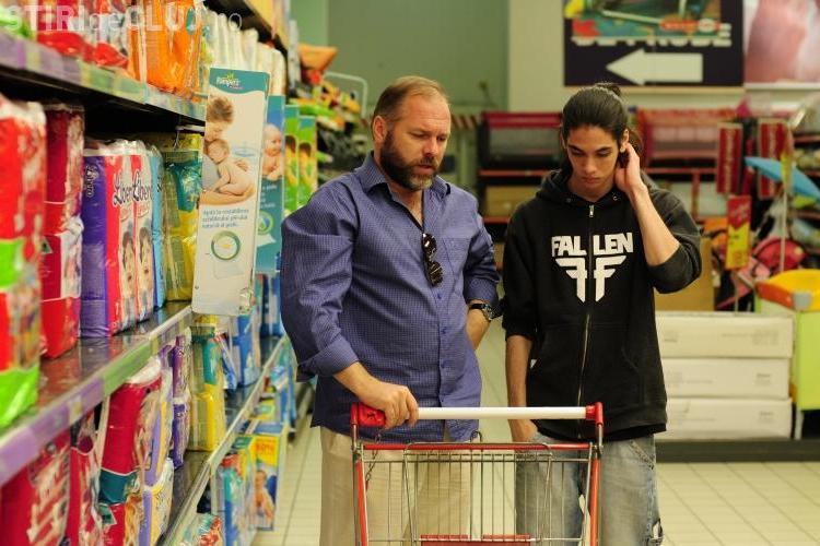 Vezi care sunt cele 12 filme din competitia TIFF 2011