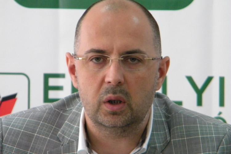 UDMR in intreaba pe maghiarii din Transilvania ce isi doresc de la Uniune! VEZI intrebarile din chestionar - VIDEO