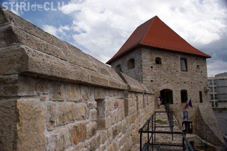 Traseele turistice din Transilvania, promovate cu un milion de lei printr-un program european