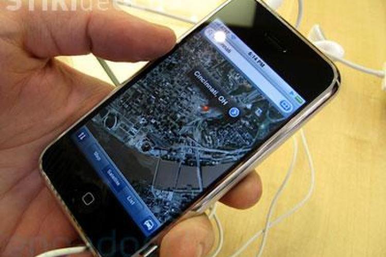 IPhone 4 si iPad 3g stocheaza date despre locatia clientilor! Descoperirea a fost facuta de doi programatori care spun ca nu au primit raspuns de la Apple