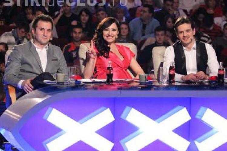 """Vezi cat a incasat Pro TV din """"afacerea"""" Romanii au talent!"""