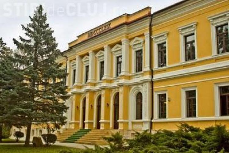 Institutul de Stiintele Vietii din cadrul USAMV Cluj, inaugurat vineri