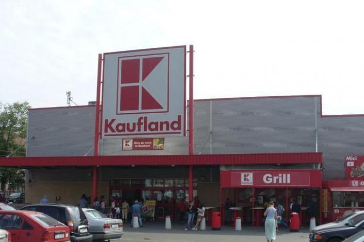 Kaufland a primit o amenda de 20.000 de lei pentru promotii mincinoase