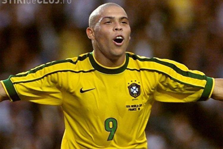 Ronaldo va juca in filmul Open Road cu Andy Garcia si Juliette Lewis