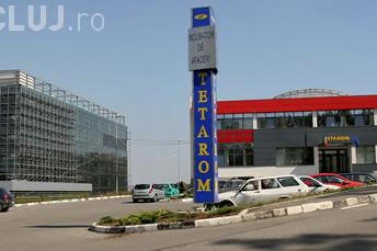 Alin Tise, acuzat ca taie bugetul Parcului industrial TETAROM si Clujul pierde investitori precum IBM!