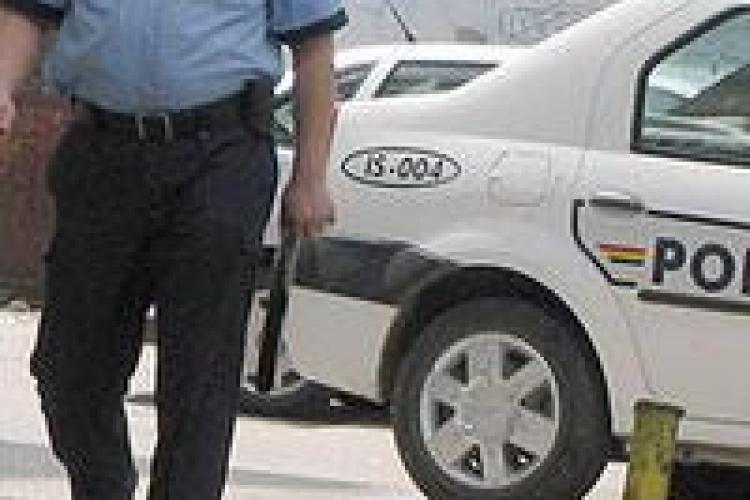 Un clujean sustine ca a fost condamnat de instanta pentru ultraj asupra unui politist, desi era in legitima aparare!