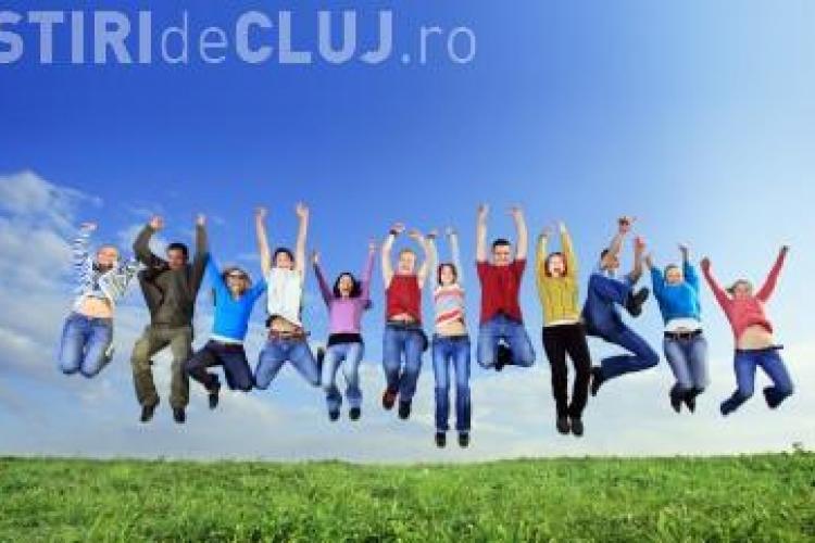 Doar 21% dintre romani se declara fericiti! In Danemarca, 82% dintre locuitori sunt fericiti!