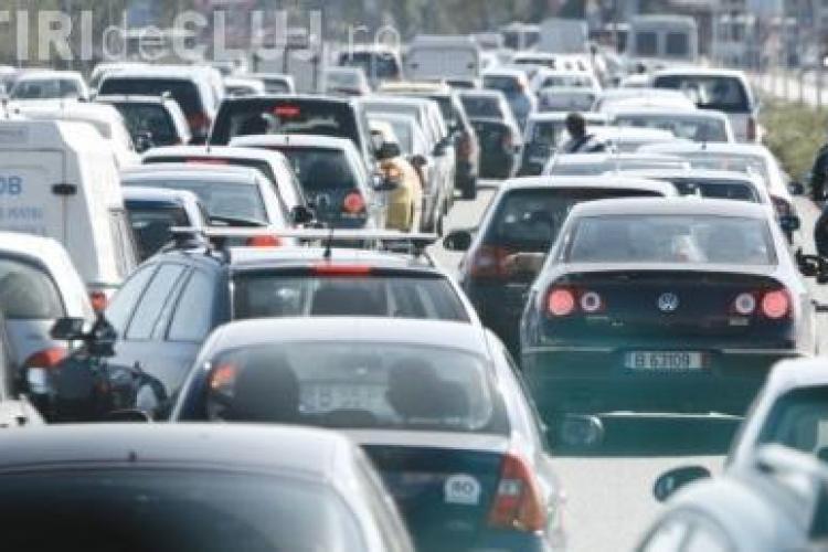 Taxa auto incalca normele Uniunii Europene! Emil Boc trebuie sa o modifice