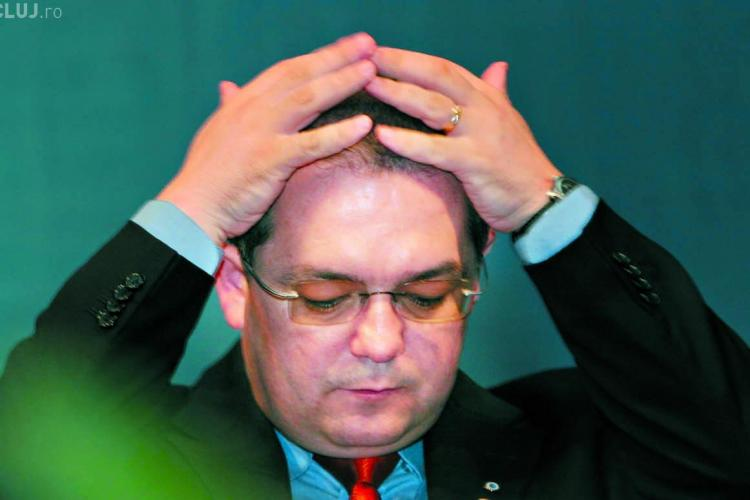Emil Boc: Suntem invingatori si vom castiga alegerile din 2012