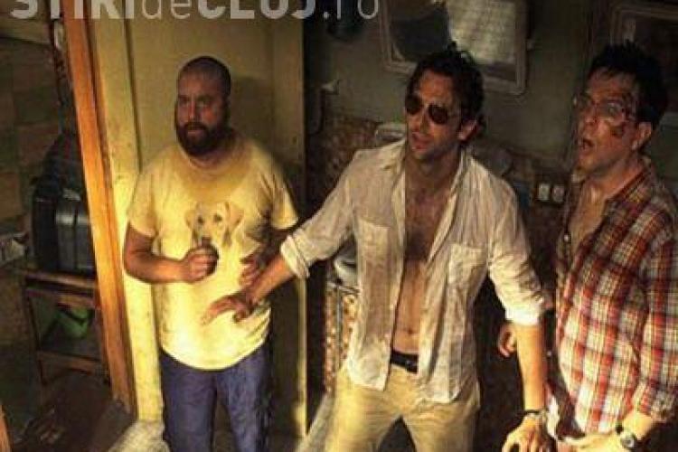 The Hangover II, cea mai asteptata comedie a anului 2011! VEZI 6 noi clipuri date publicitatii VIDEO