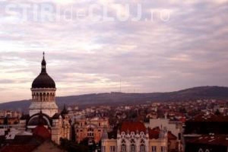 Aflati tot ce se intampa la Zilele municipiului Cluj-Napoca de pe site-ul www.ziledecluj.ro, lansat astazi! VIDEO