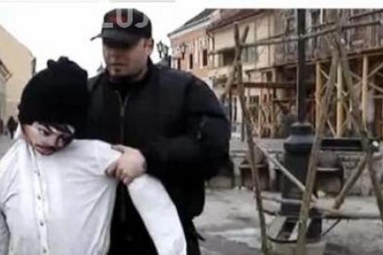 Extremistul Csibi Barna, demis pentru ca nu s-a prezentat la locul de munca