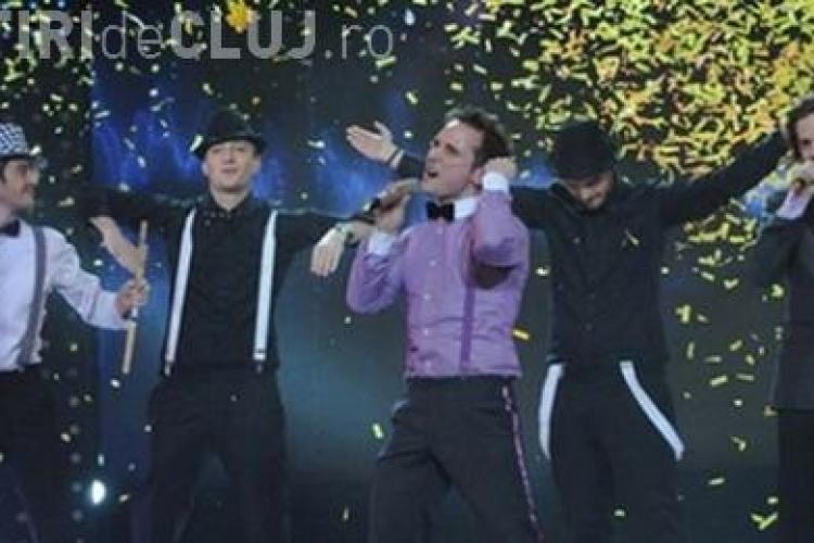Eurovision 2011: Hotel FM locul 17! Ell & Nikki, din Azerbaidjan, a castigat VIDEO