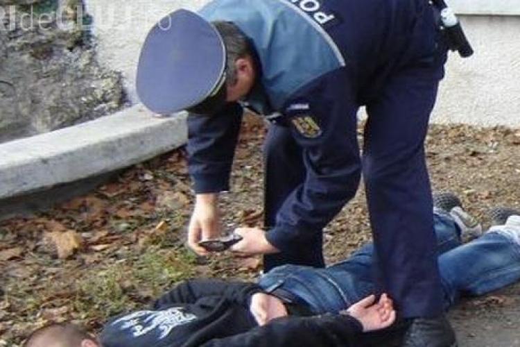 Dormiti linistiti ... procurorii clujeni nu lucreaza! Si-au dat in cap cu lopetile in Cojocna, iar procurorul a refuzat sa ancheteze cazul