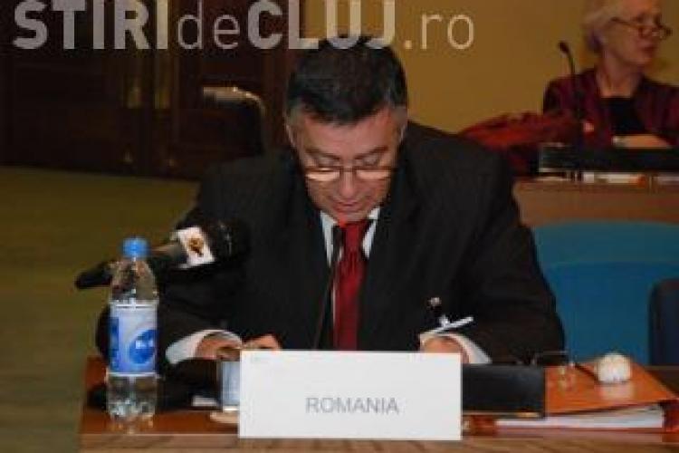 Serban Radulescu pleaca din PDL si se inscrie in PNL