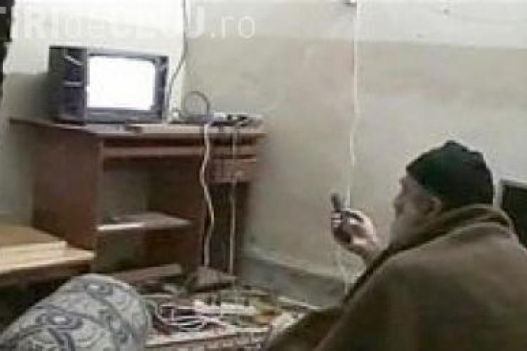 Soldatii au gasit filme porno in vila lui Osama Bin Laden!