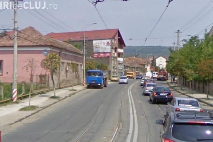 Strada Oasului, reabilitata pana la finalul anului 2011! Vezi ce spune primarul Sorin Apostu - VIDEO