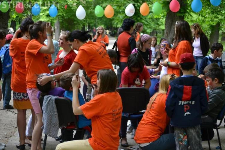 Ziua Educatiei Nonformale are loc la Cluj, vineri, 20 mai