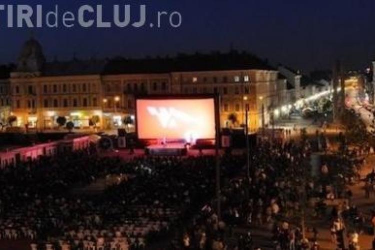 TIFF Cluj, comparat de celebra revista Variety cu festivalul Sundance
