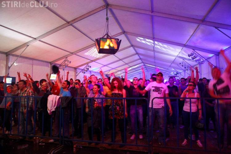 Vezi cat costa biletele la Festivalul Delahoya, organizat in weekend la Cluj