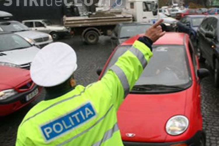 Noua Lege a circulatiei: Se da examen pentru moped si permisul va fi in dublu exemplar