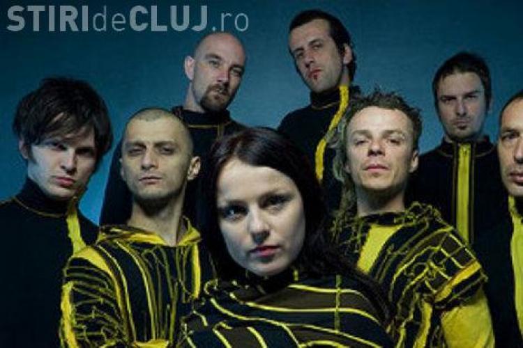 Cea mai in voga trupa live din Balcani, Dubioza Kolektiv, concerteaza la Cluj - VIDEO