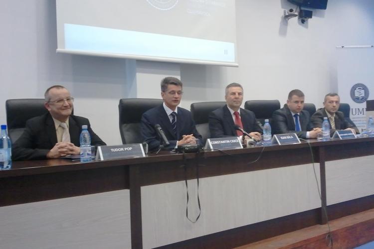 Rector UMF Cluj, Constantin Ciuce: Vom fi tratati de medici din India si Pakistan