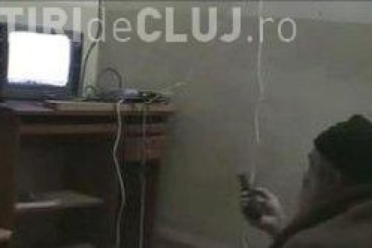 Pentagonul a prezentat imagini cu Osama bin Laden gasite in casa in care a fost omorat - VIDEO