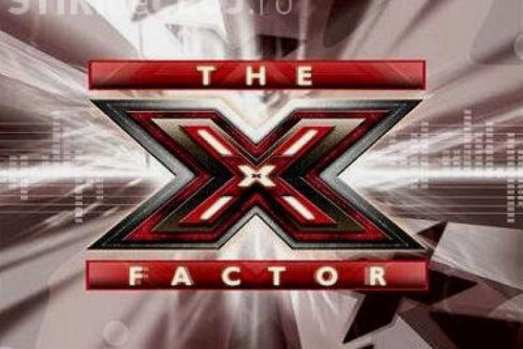 Primele auditii  X Factor au loc la Iulius Mall, in Cluj-Napoca, in 14 mai