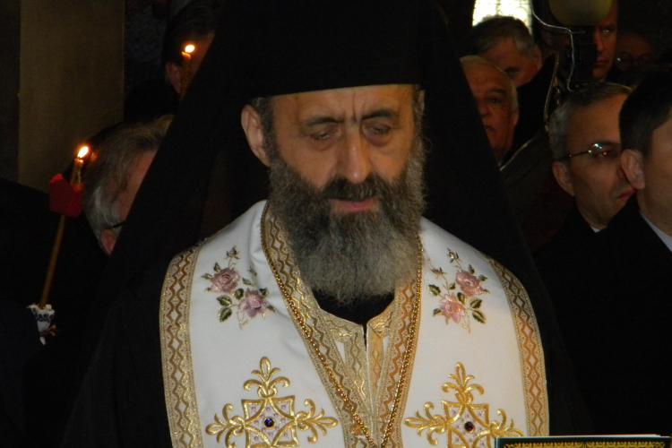 PS Irineu Bistriteanul si PS Andrei Fagarasanul, propunerile pentru scaunul de Arhiepiscop al Alba Iuliei
