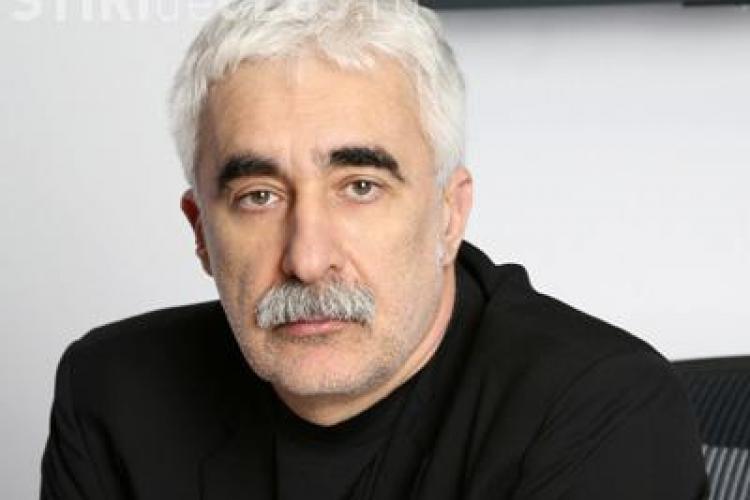 Vezi ce salariu are Adrian Sarbu, fondatorul Pro TV