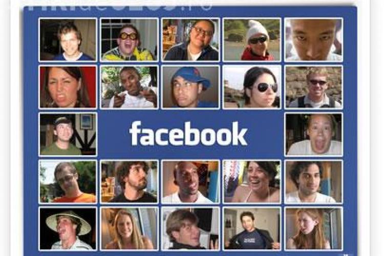 """Salvati-va pozele de pe Facebook! """"Reteua"""" nu mai are mult de trait"""