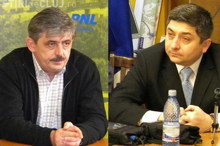 """Alin Tise ii recomanda lui Horea Uioreanu sa se faca """"frizer sau camerist"""", pentru ca la politica e repetent!"""