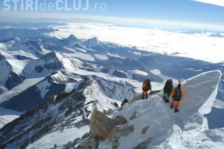 Un grup de alpinisti va testa Viagra la inaltime! Ei vor sa vada daca ii va ajuta sa suporte mai bine lipsa oxigenului