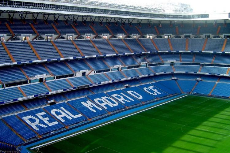 Comuna Nokia devine comuna Real Madrid! Copiii din Jucu au sansa sa joace la celebrul club spaniol - VIDEO