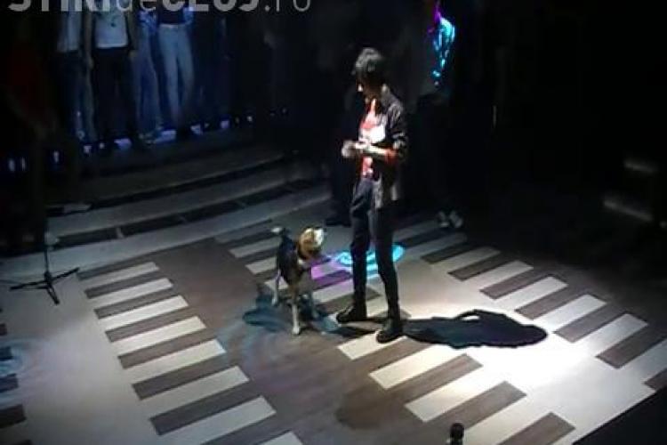 """19 concurenti in cea de-a doua semifinala """"Studentii au talent"""""""