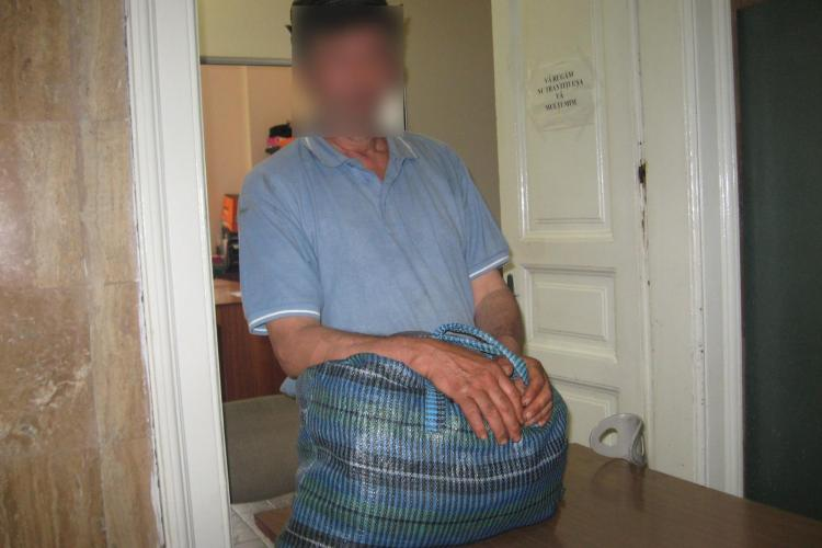 Un cersetor castiga in Cluj Napoca 100 de euro pe ora! VEZI FOTO