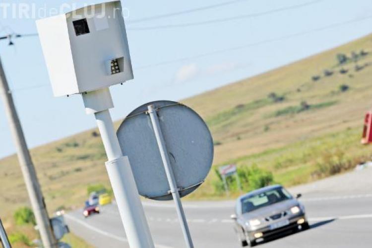 Radarele fixe ar putea fi reactivate