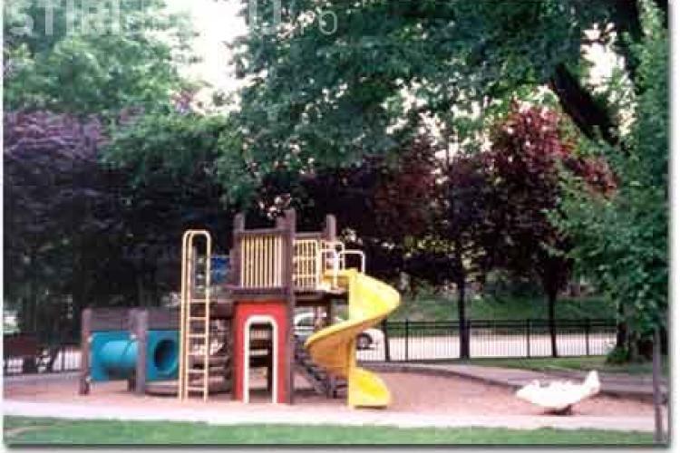 Doua parcuri au fost inaugurate la Cluj de 1 iunie