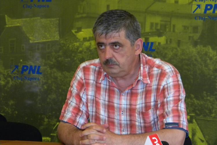 Deputatul Horea Uioreanu propune returnarea Guvernului Ungariei cei 400.000 de euro pentru restaurarea statuii lui Matei Corvin