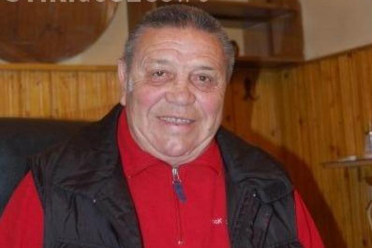 """Gelu Maco a murit! Clujeanul era considerat marele prieten al lui Marius Vizer si unul dintre """"durii"""" din timpul comunismului"""