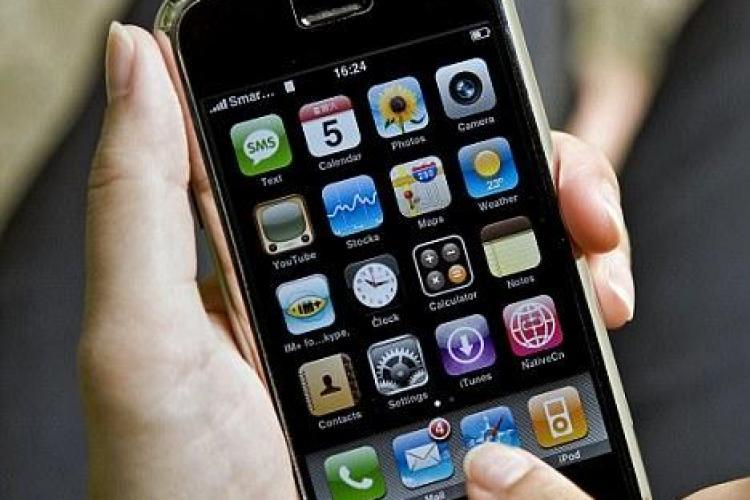 Utilizarea telefonului mobil creste riscul aparitiei cancerului!