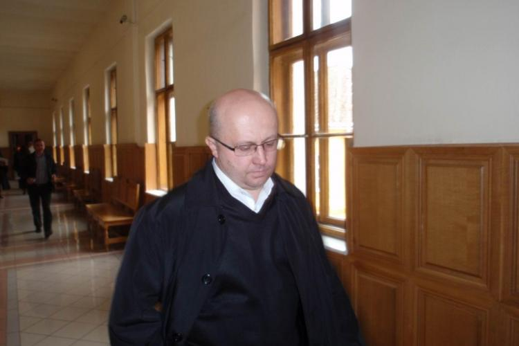 Avocatul Szekely Adalbert Cornel, trimis in judecata de procurorii clujeni pentru trafic de influenta
